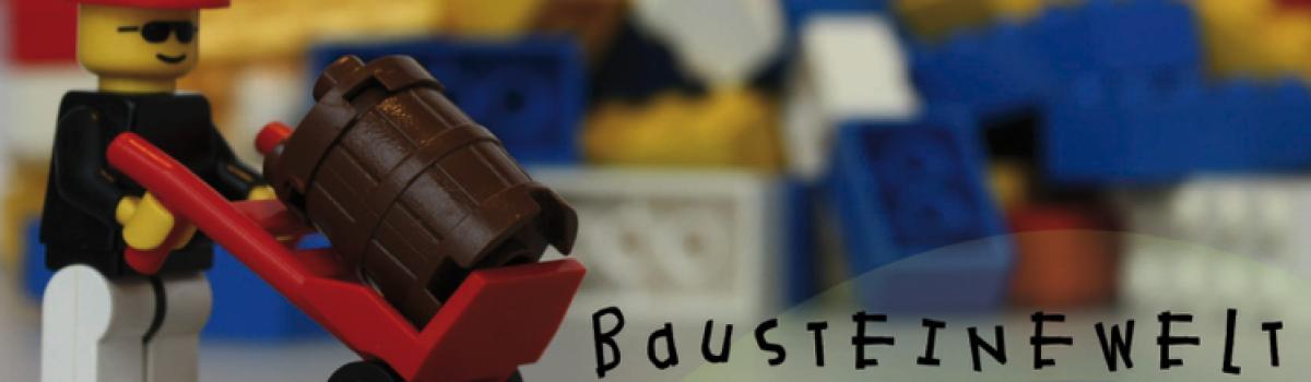 Bausteinewelt