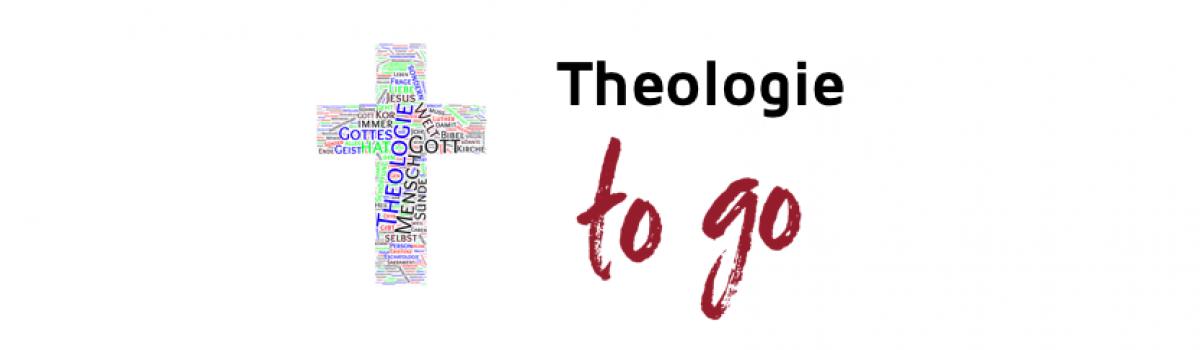 Theologie To Go